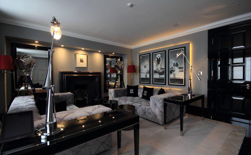 Aberconway House London