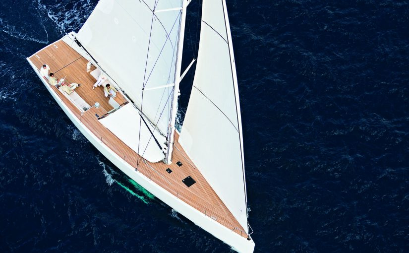B60 Yacht