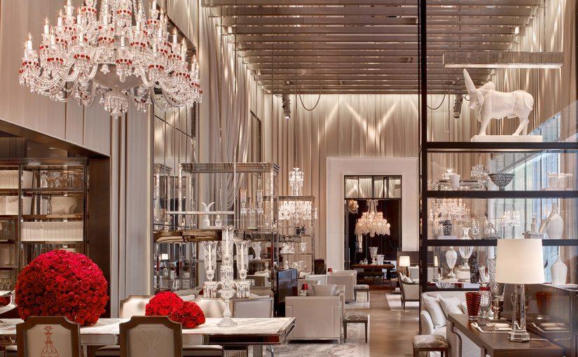 Baccarat Hotel New York