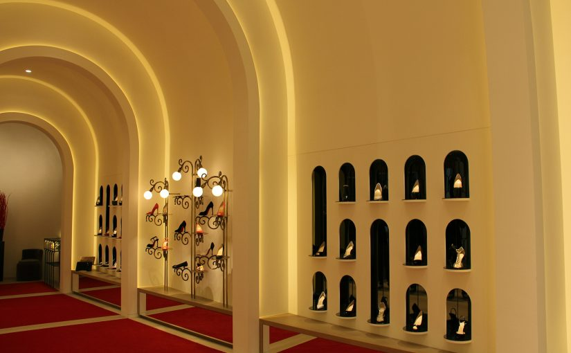 Christian Louboutin Brussels
