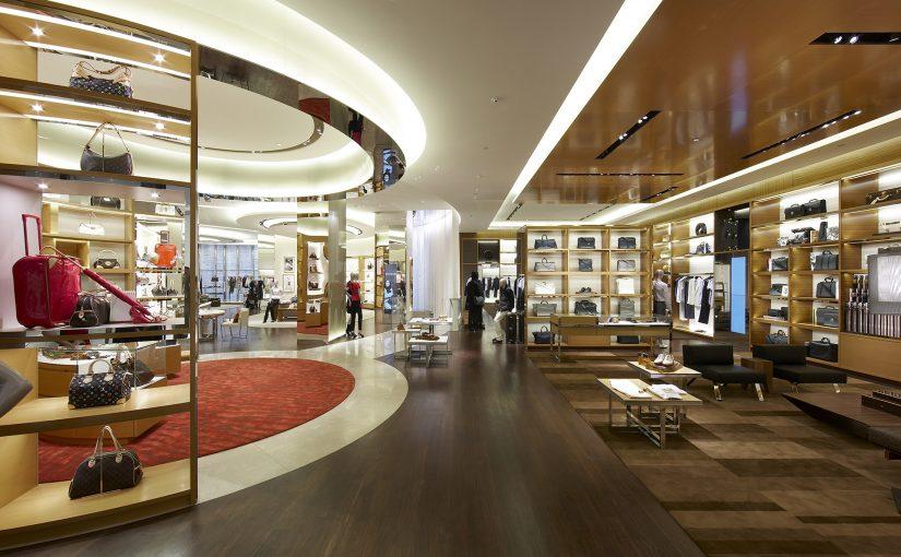 Louis Vuitton Singapore