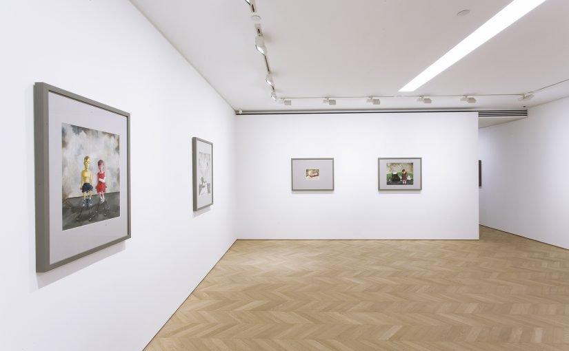 Pace Gallery Hong Kong