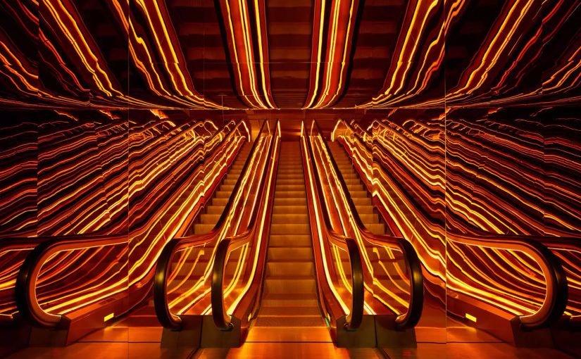 Public Hotel New York